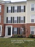 Townhouse Rental - 2443 Lady Bedford Pl
