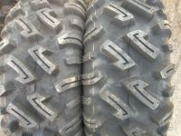 Buy TWO 26/11.00-14, 26x11x14, 26/1100x14 ATV Eight ply Four Wheeler Tires motorcycle in Dyersburg, Tennessee, United States