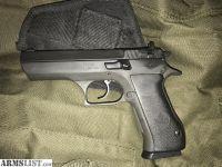 For Sale: Desert eagle 9mm