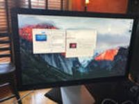 "Apple 27"" Thunderbolt DIsplay Unit Computer Monitor for"