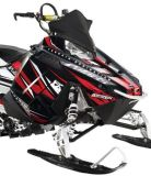 Purchase POLARIS BLADE WRAP TANK & TUNNEL pro-ride RMK 155 2858055-155 & 2858036-293 motorcycle in Marshfield, Wisconsin, United States, for US $325.00