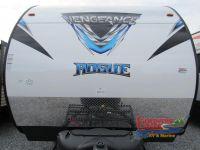 2018 Forest River Rv Vengeance Super Sport 31V