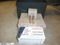 For Sale: good 308 cal ammo