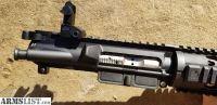"""For Sale: 16"""" AR-15 Upper w/ NiB BCG"""
