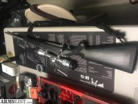 For Sale: Ruger M77 Mark II