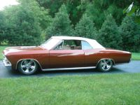 $14,700, $14,700, 1966 Chevrolet Chevelle - Private Seller
