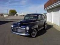 1947 Ford Other 1947 Ford Tudor Sedan flathead 1932 Hot rod