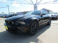 2014 FORD MUSTANG COUPE 2-DR