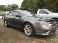 2010 Ford Fusion SEL Super Nice