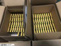 For Sale: PMC X-Tac 5.56 55gr