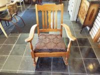 Rocking Chair*Antique*Ex Cond*Beautiful*LOWER PRICE