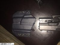 For Sale: Surefire XC1 and Glock 19 holster