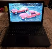 *PRICE REDUCED* Dell Inspiron 5755 touchscreen laptop