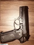 For Sale: Beretta 40 cal NRA edition 014 of 650