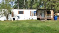 Mobile home 2bed 1 bath