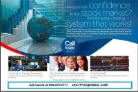 Automatic Robotic Stock Trading, Revolutionary Software Technology