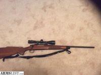 For Sale/Trade: Remington BDL Classic 270 win.