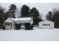 2 Bed 1 Bath Foreclosure Property in Fort Johnson, NY 12070 - County Highway 107 # 107