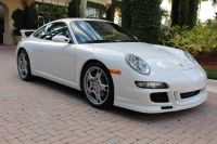 ** 2008 PORSCHE 911 CARRERA S ONLY 17K MILES/AERO KIT **