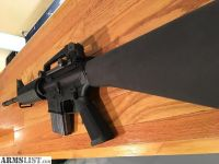 For Trade: AR Complete Colt Upper / Aero Lower