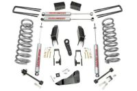 """Purchase ROUGH COUNTRY 5"""" SUSPENSION LIFT KIT DODGE RAM 2500 3500 03-07 4WD 5.9L DIESEL motorcycle in Fairfield, California, United States, for US $699.95"""