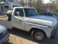 1979 Ford Dually