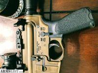 For Sale: 300blk pistol