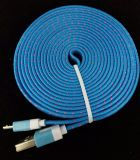 10ft Blue Android charging cords