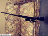 For Sale: Winchester 70 .270