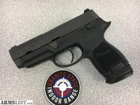 For Sale: Sig P320 9mm Subcompact W/Med Compact Module and Extras!!!