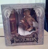 The Lord of the Rings The Two Towers Collector's DVD Gift Set