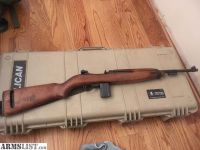 For Sale/Trade: WW2 Vintage Rock-Ola M1 Carbine NON-IMPORT