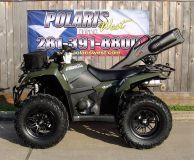 2017 Suzuki KingQuad 400ASi Utility ATVs Katy, TX
