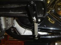 Find Harley Knucklehead Footboard Mounting Kit 1936 to 1954 motorcycle in Mentor, Ohio, US, for US $65.00