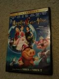 Happily Never After dvd