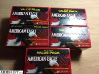 For Sale: Federal 40 S&W American Eagle