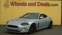 2009 Jaguar Xk Custom