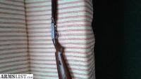 For Sale: Browning SA-22 Take Down Rifle