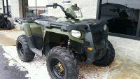 2015 Polaris Sportsman 570 EPS Utility ATVs Hermitage, PA