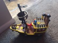 Ship toy new