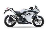 2017 Kawasaki Ninja 300 ABS Sport Motorcycles Barre, MA