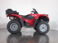 2013 Honda FourTrax Rancher Utility ATVs Greenwood Village, CO