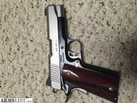 For Sale/Trade: Kimber pro cdp II