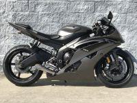 $8,499, 2016 Yamaha YZF-R6