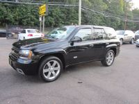 $11,695, Black 2006 Chevrolet TrailBlazer $11,695.00 | Call: (888) 396-4536