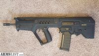 For Sale/Trade: SAR16 Tavor 5.56