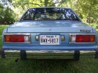 BABY BLUE DATSUN 210 offon sale  COME TEST DRIVE TODAY