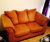 Love seat for sale Must go ASAP