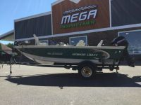 1999 Smoker Craft 160 STINGER SC Other Boats Gaylord, MI