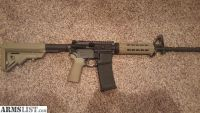 For Sale: Colt LE6920 AR 15